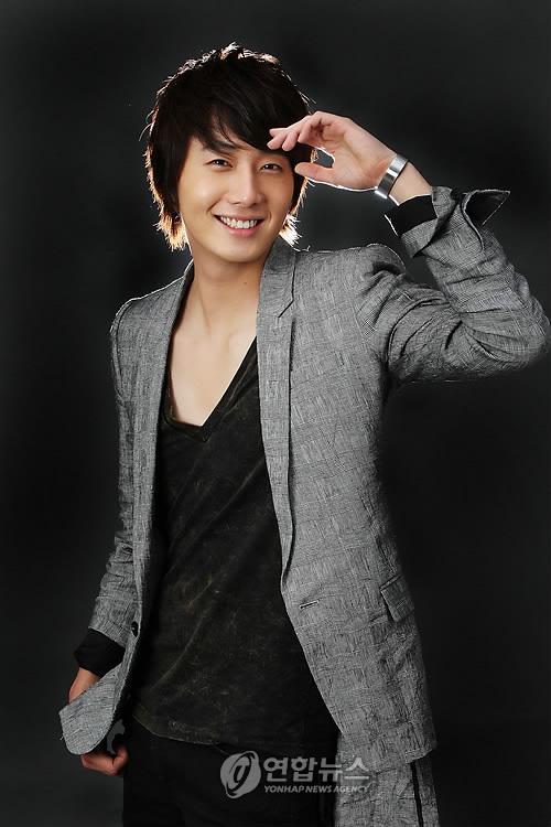 Jung Il Woo 20090725092107975