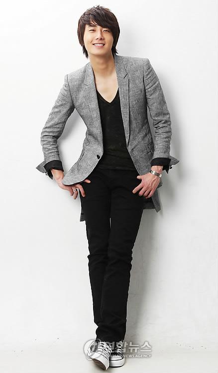 Jung Il Woo 20090725092108894