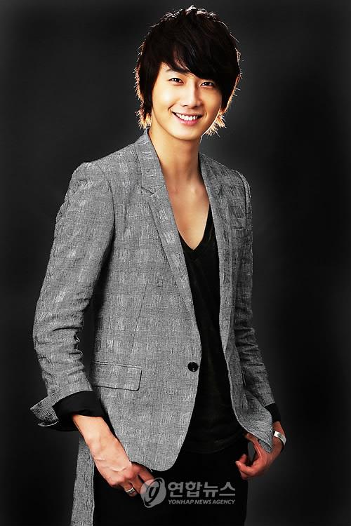 Jung Il Woo 20090725092110709