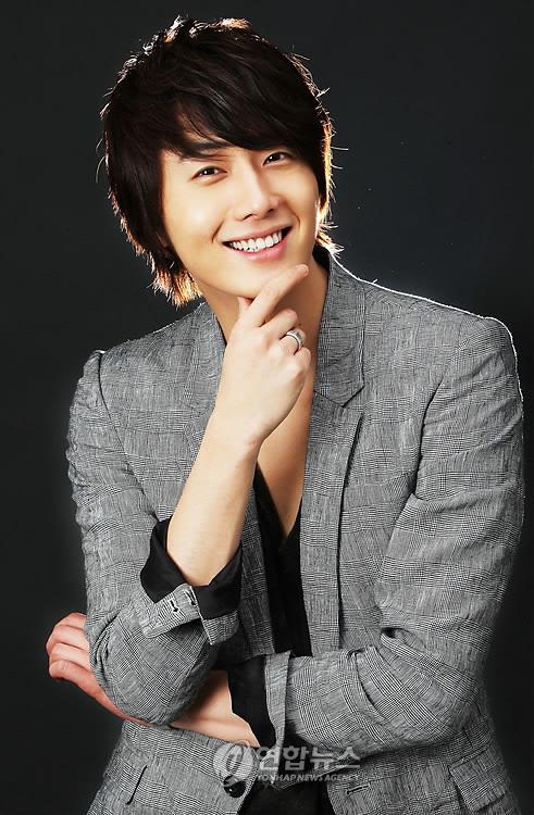 Jung Il Woo 20090725092112510