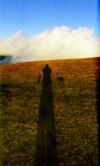 [한장면] 걸어서 구름까지
