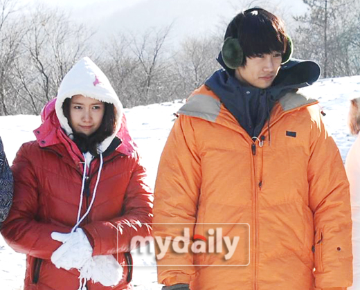 Yoona Family Outing Season 2 Family Outing 2 Teaser And