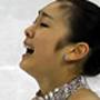 김연아, 228.56점 세계신기록 '금메달'