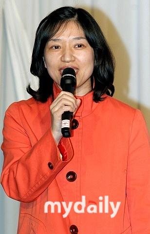 '선덕여왕' 작가, 차기작은 조선 연쇄살인사건