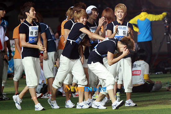 [OFFICIAL] ♥ Infinite 인피니트 Thread ♥ - Page 44 - soompi