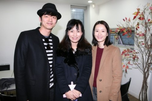 강풀 · 김탁환 · 공지영의 힘!