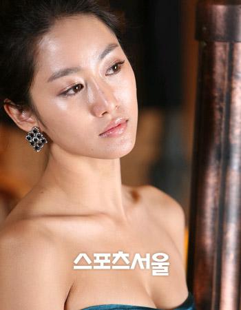 '섹시봉춤' 전혜빈