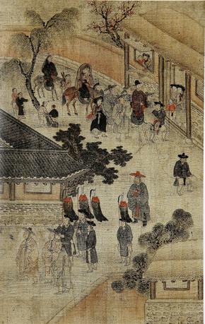신사임당이 '조선시대 자유부인'이었다고?