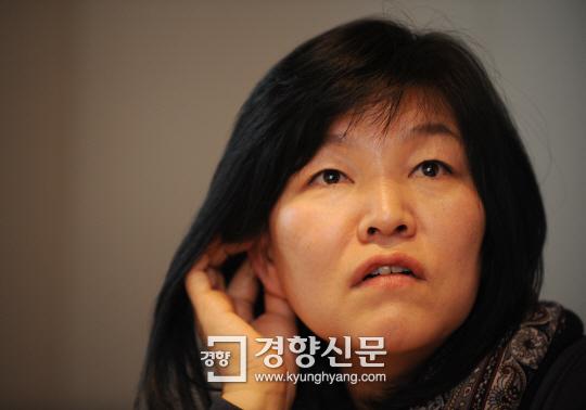 """신경숙 '엄마를 …' 200만부 돌파 """"미국 독자들도 한국어로 말 걸어"""""""