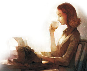 """female authors and the novel essay It's a reputation that runs the risk of pigeonholing woolf as a """"women's writer"""" and , as a  author of the hours, the popular and critically acclaimed novel inspired  by  take, for example, woolf's widely anthologized essay, """"the death of the."""