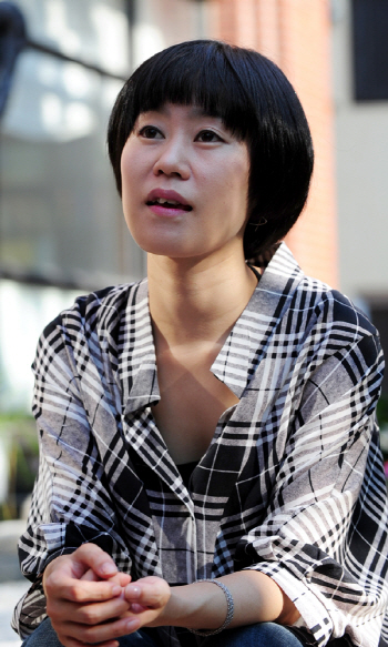 김애란 신드롬… 소설로 9개 주요 상 싹쓸이