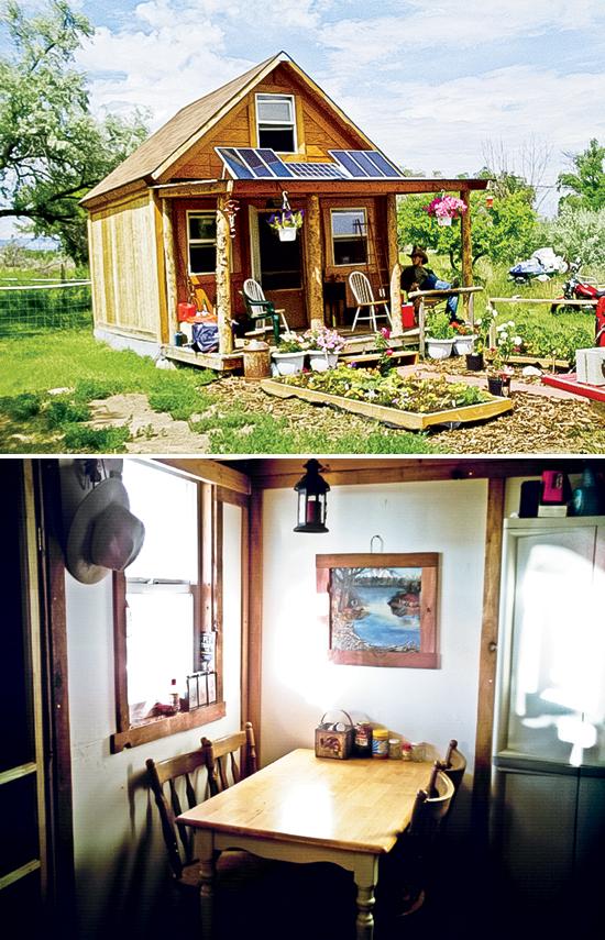 로이드 칸의 아주 작은 집 – Daum 책
