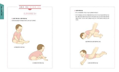 초보 부모를 위한 아기발달 A to Z